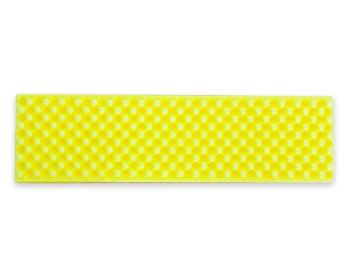 加厚蛋槽折叠防潮垫(黄色)