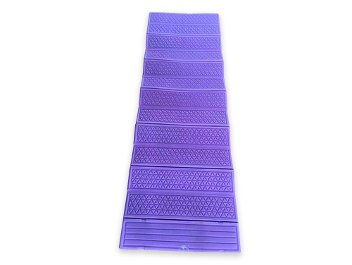 三角形折叠防潮垫